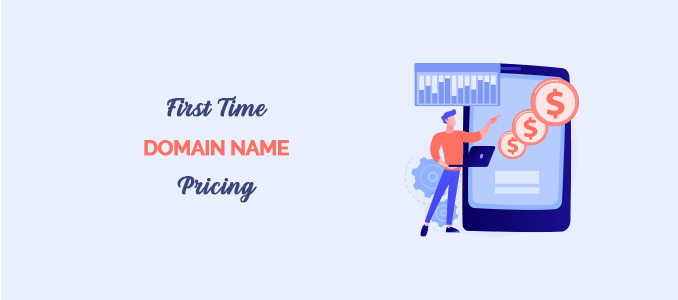 first-time-domain-pricing