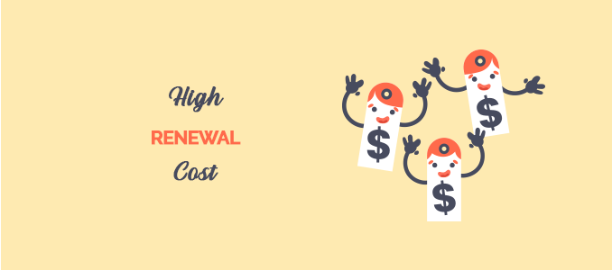 high-renewal-cost