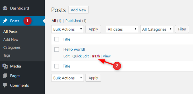 delete-default-wordpress-blog-post-hello-world
