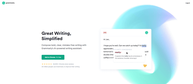 grammarly-free-online-writing-assistant