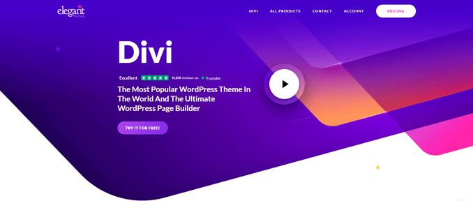divi-multipurpose-wordpress-theme
