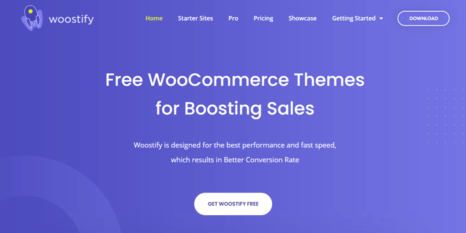 woostify-free-woocommerce-theme