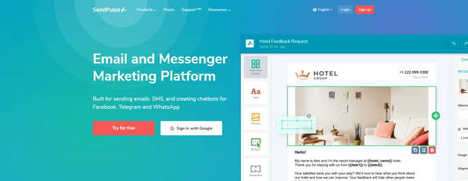 sendpulse-multi-channel-email-marketing-platform